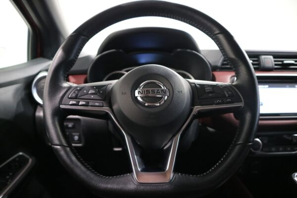 Nissan Micra 0,9 IG-T 90 Tekna - billede 3