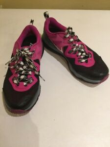 Dual pour noir Baskets running Nike femmes 011 de taille rose Fusion 5 652869 qXqSBwtfx