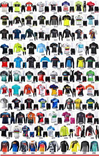 2020 Cycling Jersey Short Bicycle Bike Mountain MTB Shirt Sport Clothing Cat Top