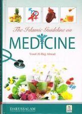 The Islamic Guideline on Medicine by Yusuf Al-Hajj Ahmad