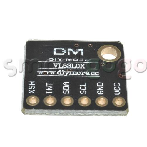 GY-VL53L0XV2 CJMCU GY-530 Time-of-Flight Distance Breakout Module BSG