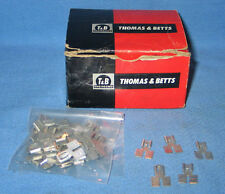 50 T&B Thomas & Betts STA-CON M/M/F Disconnect Adapter F250TA - FREE SHIPPING