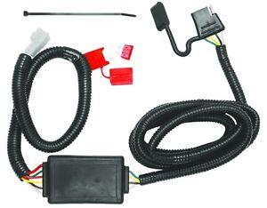 tekonsha 118461 trailer hitch wiring kit subaru outback legacy rh ebay com