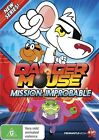 Danger Mouse - Mission Improbable (DVD, 2016)