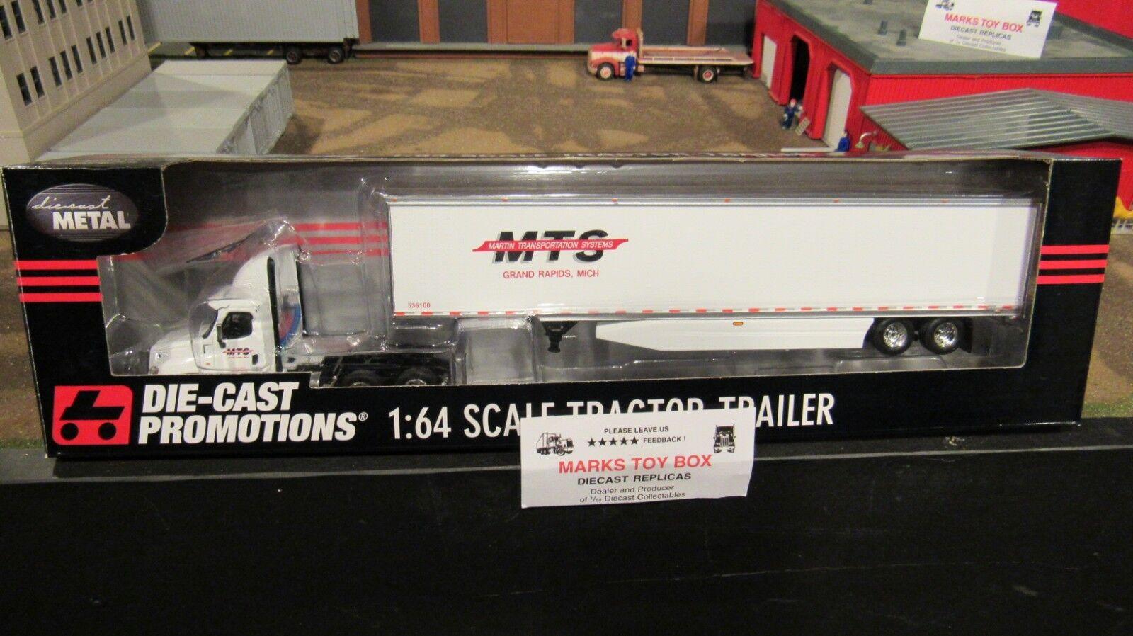 DCP 33587 Martin Transportation Systems MTS FL Casia sec Remorque 1 64 CL