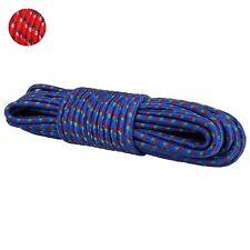 Multiseil Halteseil Kunststoffseil Seil Tau 25 Meter