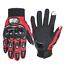 Carbon-Fiber-Motorcycle-Pro-Biker-Motorbike-Racing-Full-Finger-Gloves-M-L-XL-US thumbnail 8