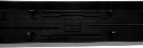Truck Bed Side Rail Protector Right Dorman 926-934 fits 04-05 Ford F-150
