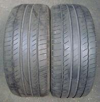 2 Sommerreifen Michelin Primacy HP 245/45 R17 99W DOT1910/01111 TOP