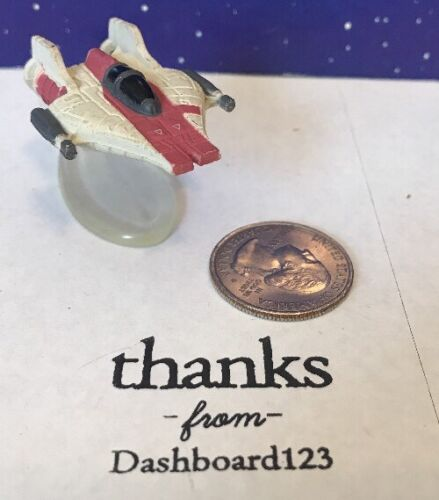 Micro Machines Star wars A wing