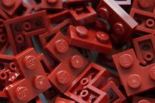 TB1 P//N 2420 NEW 4x LEGO Dark Tan Plate 2 x 2 Corner