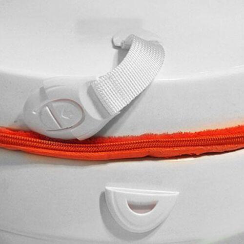 Multi-function Baby Kids Cabinet Door Drawer Refrigerator Safety Cloth belt Lock