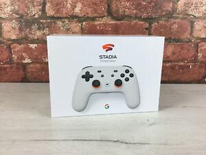 Consola Google Stadia - Premiere Edition