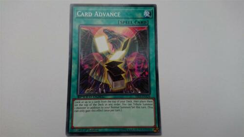 "/""Card Advance/"" SS03-ENA24 YUGIOH! Common Near Mint Edition! 1"
