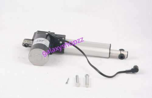 6000N 300mm stroke linear actuator max 1320LBS 12V//24V DC