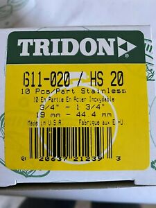 Clamps-Tridon-SS-3-4-1-3-4-19-mm-44-4-mm-100-Pcs