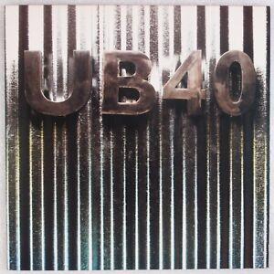 UB40-Best-Of-1980-1983-A-amp-M-Compilation-Reggae-Pop-Vinyl-LP-Orig-NM