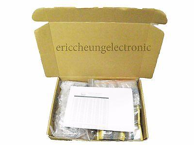 510value 4270pcs 1W 2W 3W 1/2W 1/4W Metal Film Resistor Assortment Box Kit