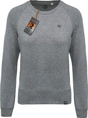 Krb K481 Damen Bio baumwolle Sweatshirt Companieer Pullover