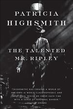 Talented Mr. Ripley by Patricia Highsmith (2008, Paperback)