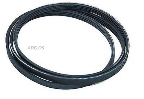 Qualité Premium machine à laver Tambour Courroie D/'entraînement Pour Beko WM5100S WM5100W WM5101W