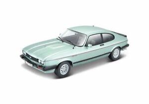 Ford-Capri-2-8i-Coche-Modelo-Diecast