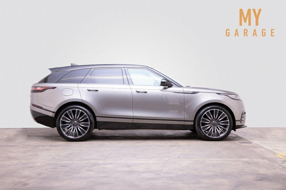 Land Rover Range Rover Velar 3,0 D300 R-Dynamic SE aut. 5d - 6.495 kr.