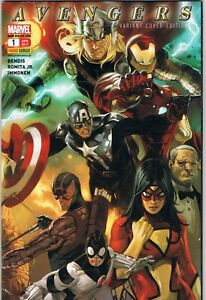 Avengers Auf Deutsch