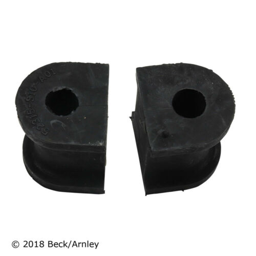 Suspension Stabilizer Bar Bushing Kit Rear Beck//Arnley fits 97-01 Honda CR-V