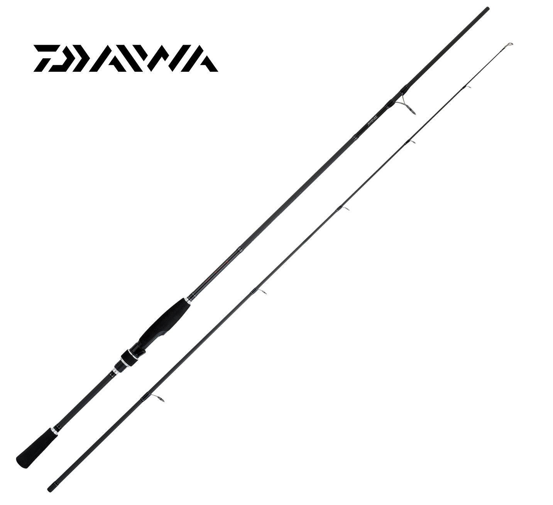 NJ802MFSAI Canna Pesca spinning Daiwa Ninja 802 MFS 10-30 gr  Alto Modulo PP