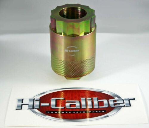 64mm REAR Differential Pinion Bearing Nut Socket Tool 2009-2014 Honda TRX 250X