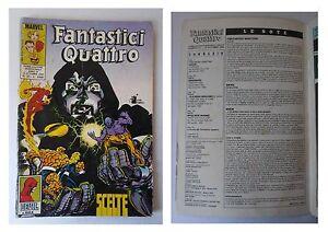 I-Fantastici-Quattro-31-Lire-2300-Star-Comics-15-ottobre-1990-Devil-Hulk