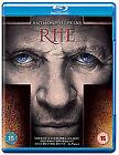 The Rite (Blu-ray, 2011)