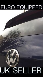 Rear-Wiper-Delete-Bung-Dewiper-Blank-Glass-Effect-Vw-Polo-Golf-Mk4-Mk5-Leon-A3