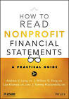 How to Read Nonprofit Financial Statements: A Practical Guide by Andrew S. Lang, Tammy Ricciardella, William D. Eisig, Lee Klumpp (Paperback, 2017)