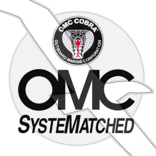 Nos Oem Omc 0313235 Steering Worm Gear Check This Out For Sale