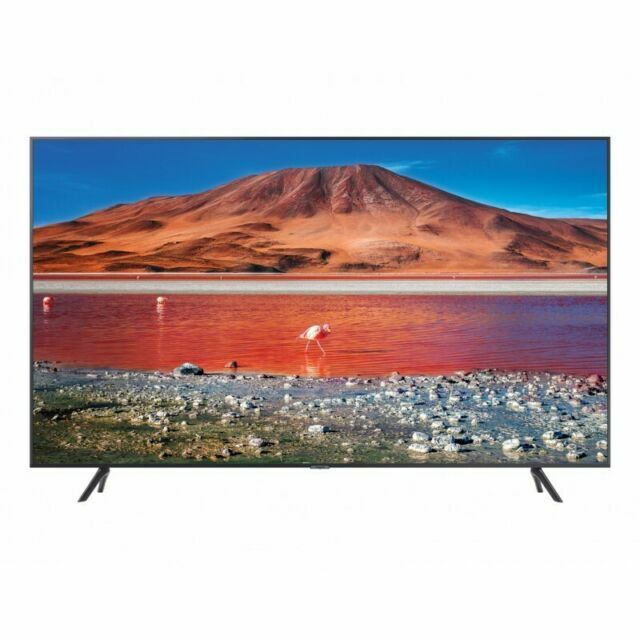 TV LED 43  SAMSUNG UE43TU7105 SMART TV 4K UHD 4K/HDR10+/SMA