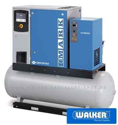 Schraubenkompressor Mark Rma 15/13 500 D Ivr - Direktantrieb - Frequenzgeregelt