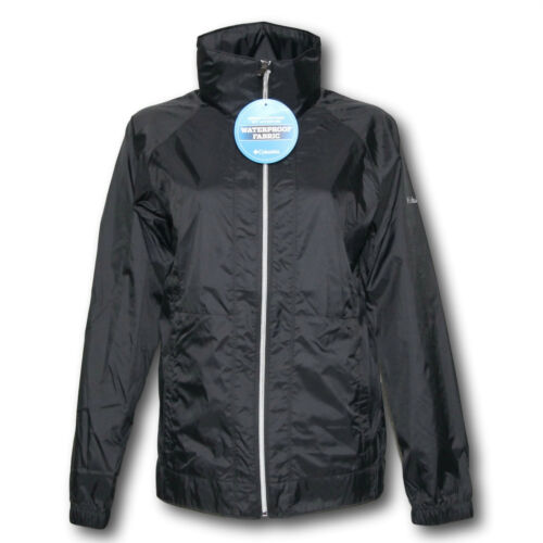 Details about  /Columbia Women/'s ACCESS POINT™ Omni-Shield™ Lightweight Rain Jacket XL3156-010