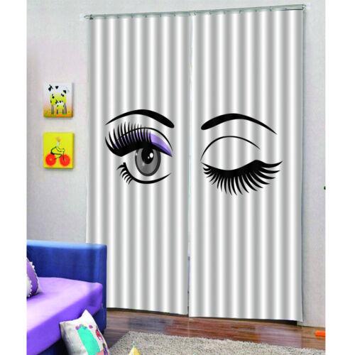Moderne Blickdicht Kräuselband Verdunkelung Gardinen Vorhang Duschvorhang
