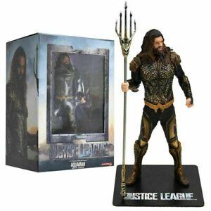 1-10-DC-Aquaman-Justice-League-Pre-Painted-Kotobukiya-Artfx-Statue-Figure-Toy