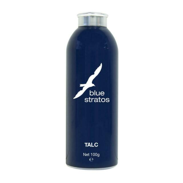 Blue Stratos Talc
