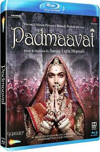 PADMAAVAT-ORIGINAL-BOLLYWOOD-BLU-RAY