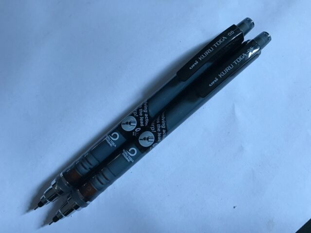 HRG-10R Green  FREE SHIPPING 3pcs Rexgrip 0.5mm mechanical pencil