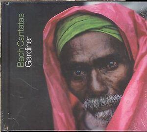John-Eliot-Gardiner-Monteverdi-Choir-Johann-Bach-Cantatas-Vol-6-CD-NEW