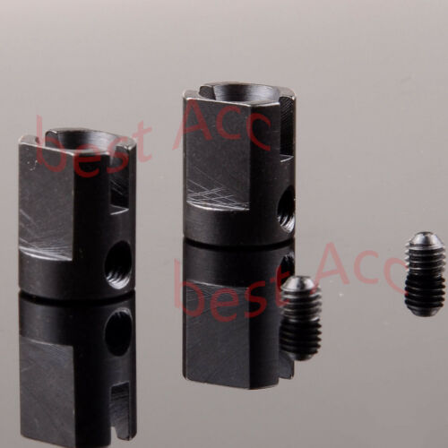Centre Diff Universal Cups 2p Himoto HSP 94083 94087 94088 For RC Car 1//8 83001