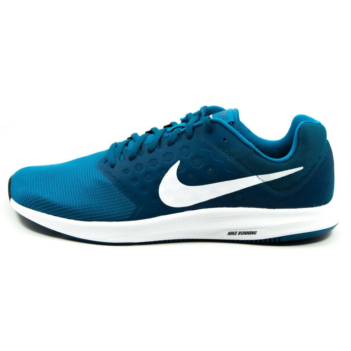 2018 Homme NIKE DOWNSHIFTER 7 Taille 13 NEW 852459 301
