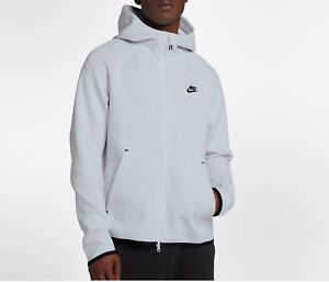 051 Fleece Full Heather Windrunner Hoodie 928483 Tech Birch zip Sportswear Nike atw8qvExY