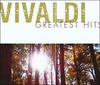 Vivaldi Greatest Hits (CD, Mar-2009, Sony Classical Essential Classics)