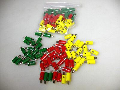 120 Spina Rosso/verde/giallo Per Märklin Mini-club/miniclub Z #g3x2